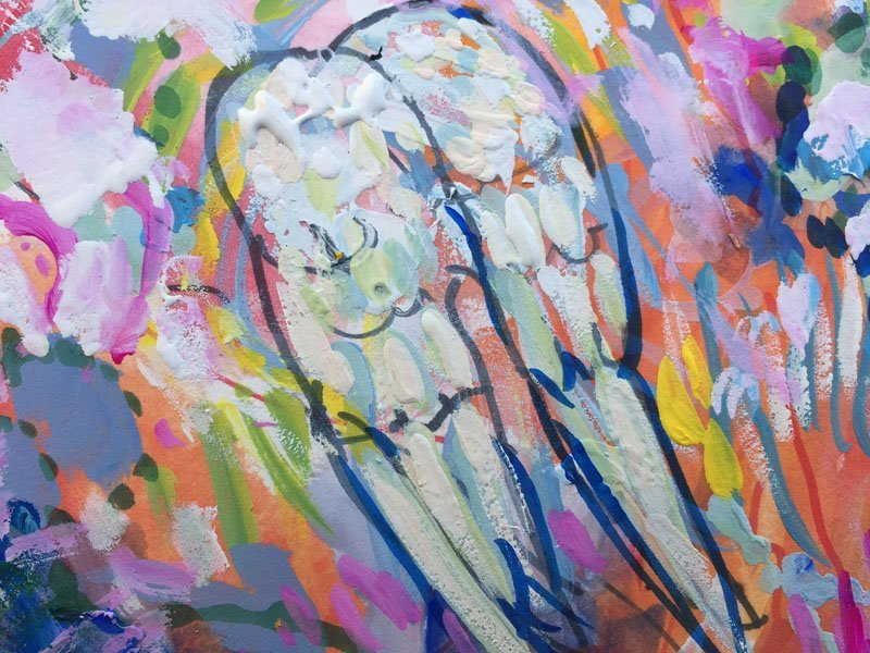 You Are My Angel - detail 2 800x600