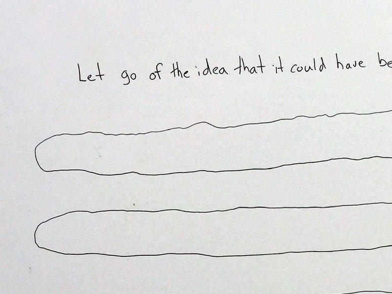 let go of the idea detail 1 800x600