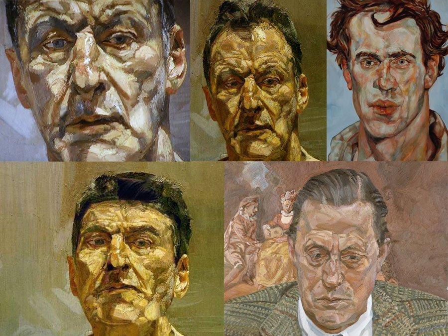 Freud ref images
